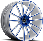 BBS 22 Inch 1- Piece Forged Wheels Rims For BMW X5 Car Rims with 5x120 made of 6061-T6