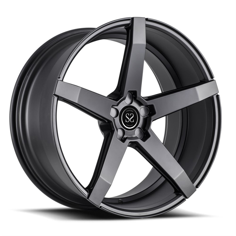 1-Piece Forged Wheels 18 inch vossen classic alloy car sport forged aluminum rims wheels