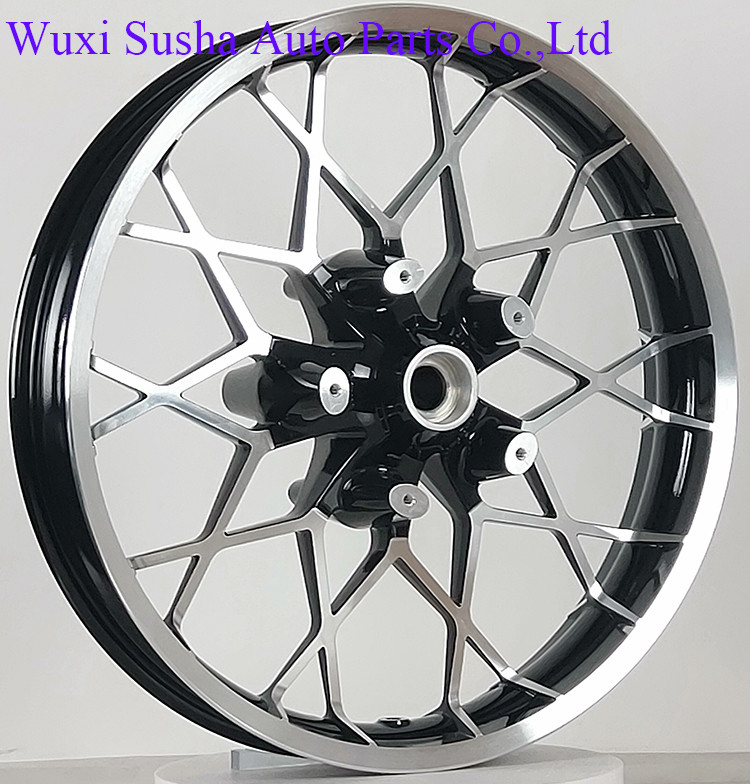 Custom Motorcycle 21 inch Front Wheel for Harley 2020 H-D Road Glide